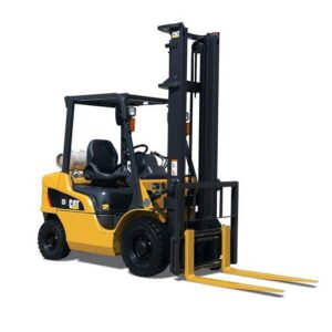 xe nâng caterpillar 2.5 tấn