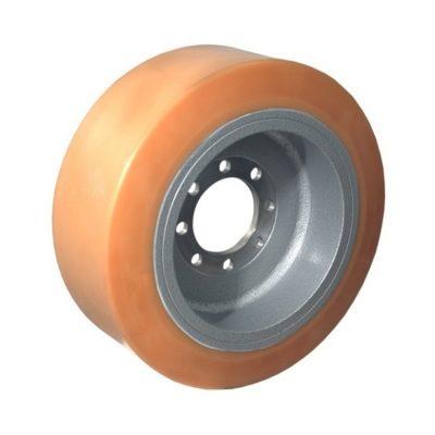 bánh xe nâng điện