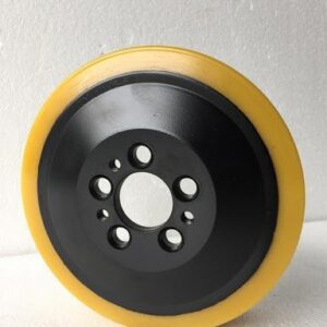 bánh xe nâng điện chính hãng