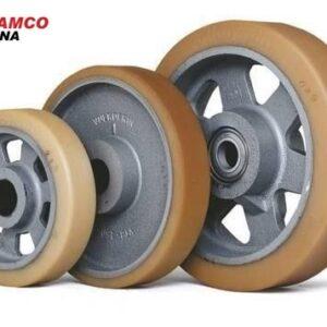 bánh xe nâng điện tphcm