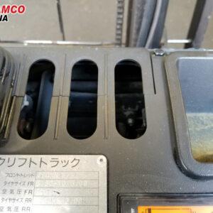 cần số xe nâng dầu toyota 1.5 tấn