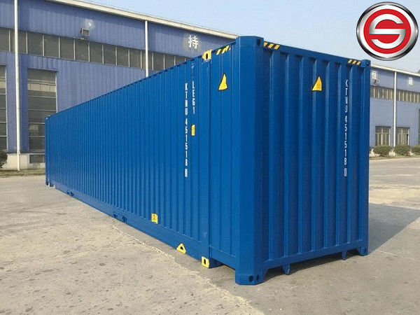 container 45ft