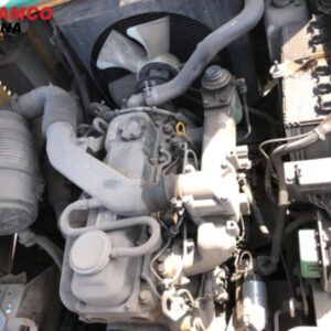 động cơ xe nâng dầu tcm 2.5 tấn