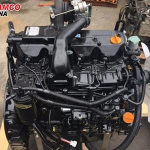 động cơ komatsu S4D98E