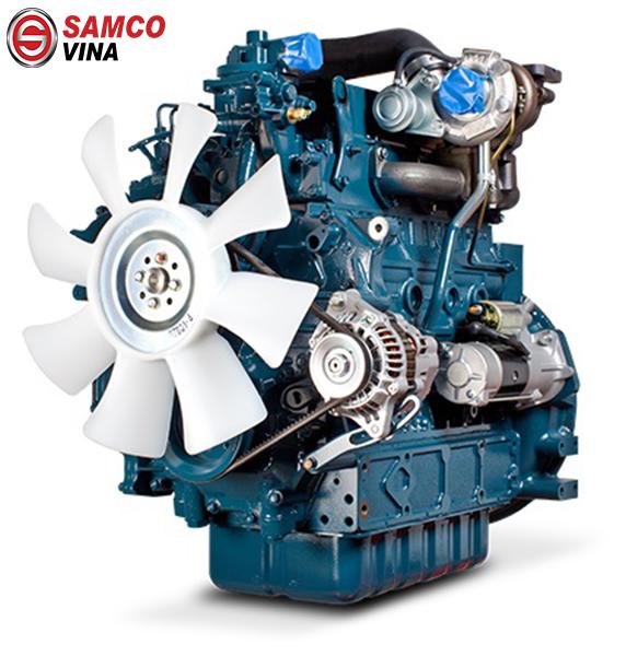 động cơ kubota v3300
