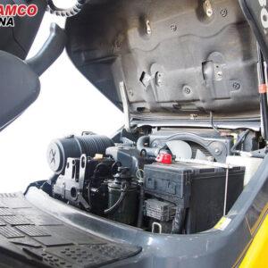 động cơ xe nâng dầu komatsu 3 tấn