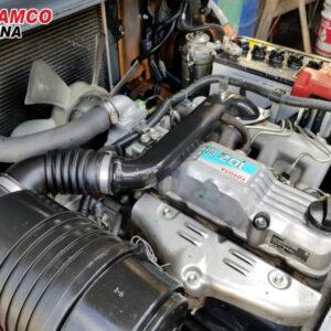 động cơ xe nâng dầu toyota 1.5 tấn