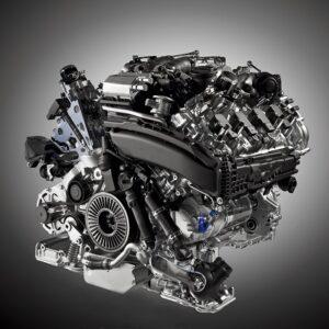 động cơ xe nâng komatsu 2.5 tấn