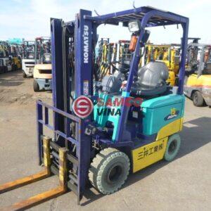 Xe nâng điện Komatsu 1.5 tấn FB15EXL