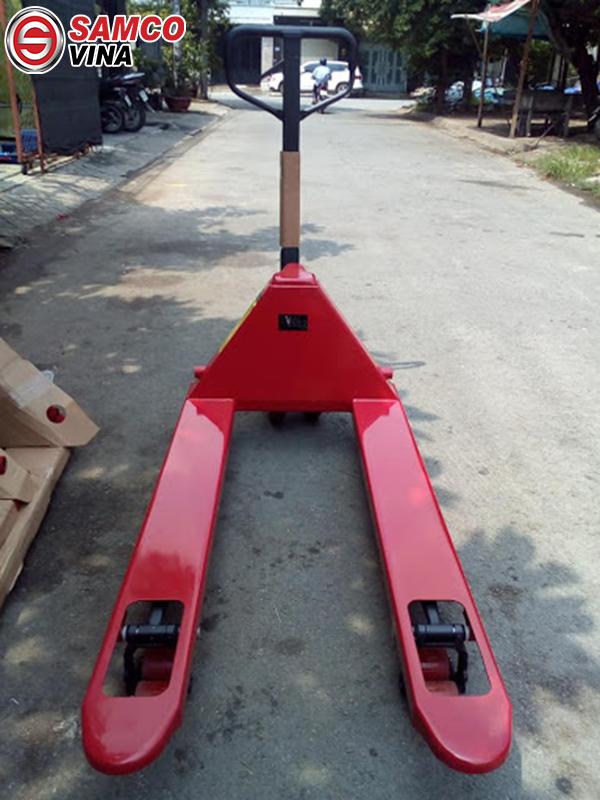Xe nâng tay 3 tấn HPT30M