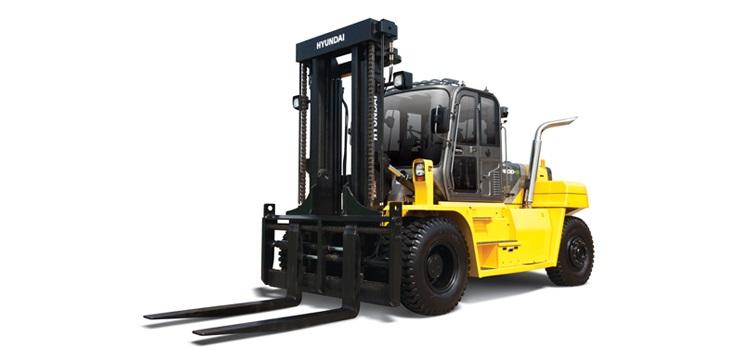 xe nâng dầu hyundai 18 tấn