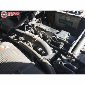 động cơ xe nâng dầu komatsu 5 tấn