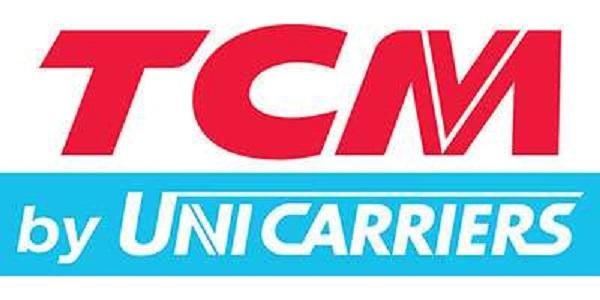 Xe nâng TCM hãng xe nâng nổi tiếng