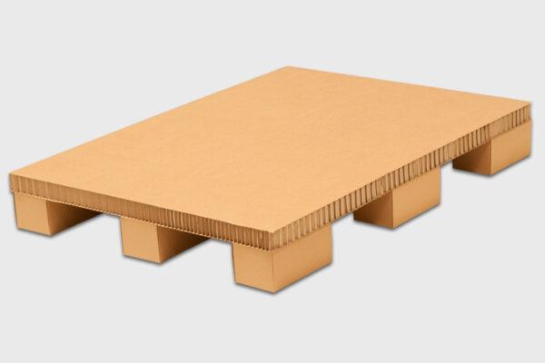 pallet giấy chất lượng