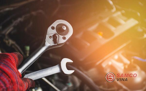 Bảo dưỡng thiết bị định kỳ là điều vô cùng quan trọng đối với hoạt động kinh doanh của doanh nghiệp