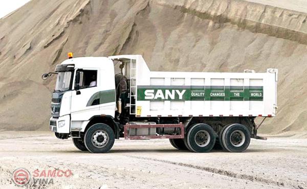 Xe tải hạng trung đang là một trong những loại xe tải - vận tải được sử dụng rộng rãi nhất