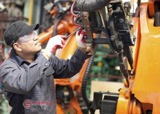 Việc bảo trì bảo dưỡng máy móc thiết bị mang đến rất nhiều mục đích cho doanh nghiệp hiện nay