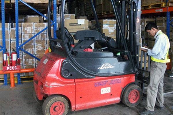 Sửa chữa xe nâng điện uy tín, đảm bảo nhất lượng cho xe và doanh nghiệp