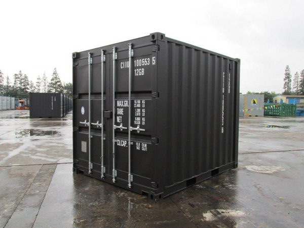 Container 10 feet mang đến nhiều ưu điểm vượt trội cho người dùng