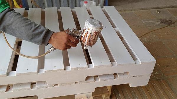 Nguyên liệu gỗ thành phẩm cũng tác động đến giá cả